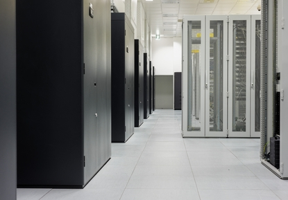 Burlington Data Center