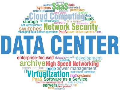 data center replication