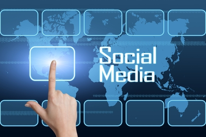 colocation in the age of social media