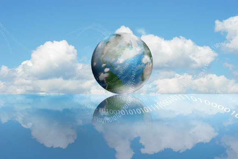 the rise of geo cloud computing and cdns