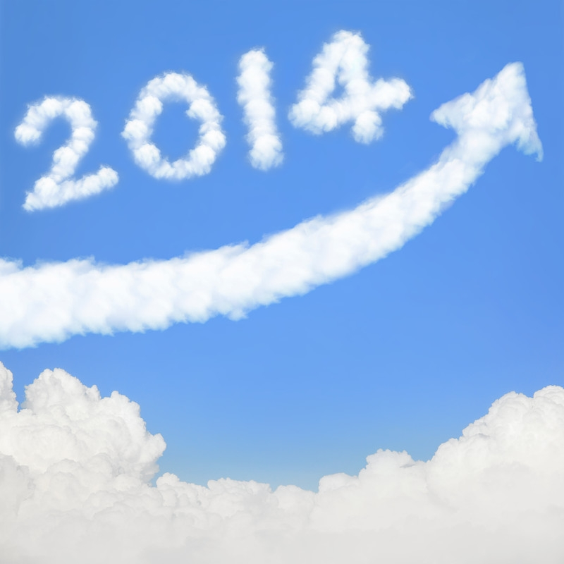 where will the cloud go in 2014