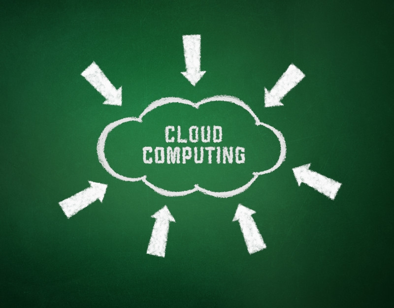 why the public cloud will endure