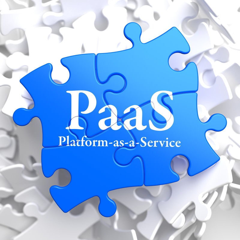 PaaS Hosting Providers