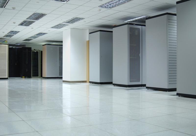 Redondo Beach Data Center