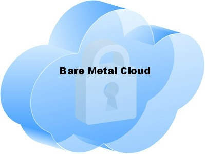 bare metal cloud hosting