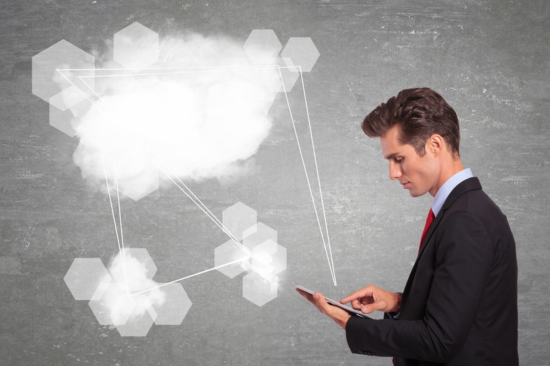 how the cloud is changing business operations