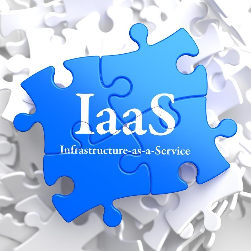 iaas hosting services