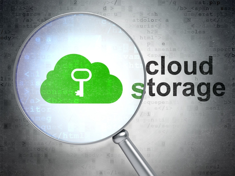 integrating storage in  the cloud into your business