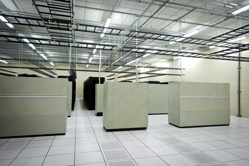 Eden Prairie Data Center