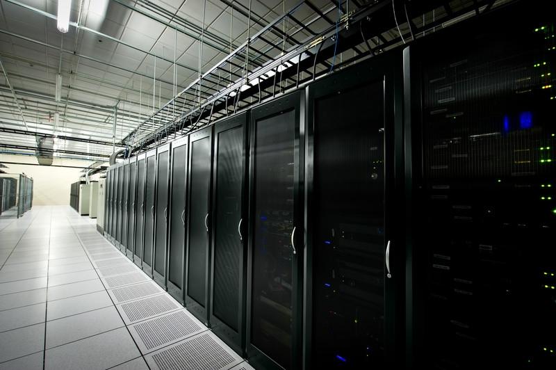 Elk Grove Village Data Center