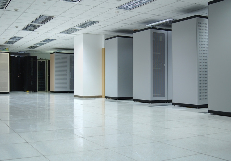 Norcross Data Center