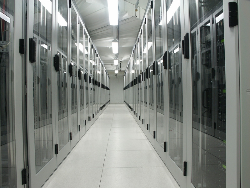 Smyrna Data Center