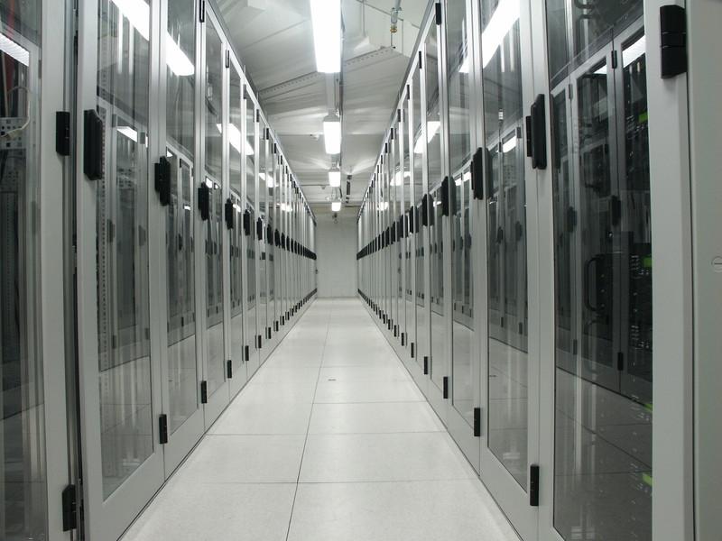Smyrna Data Center