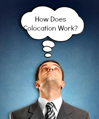 how does colocation work