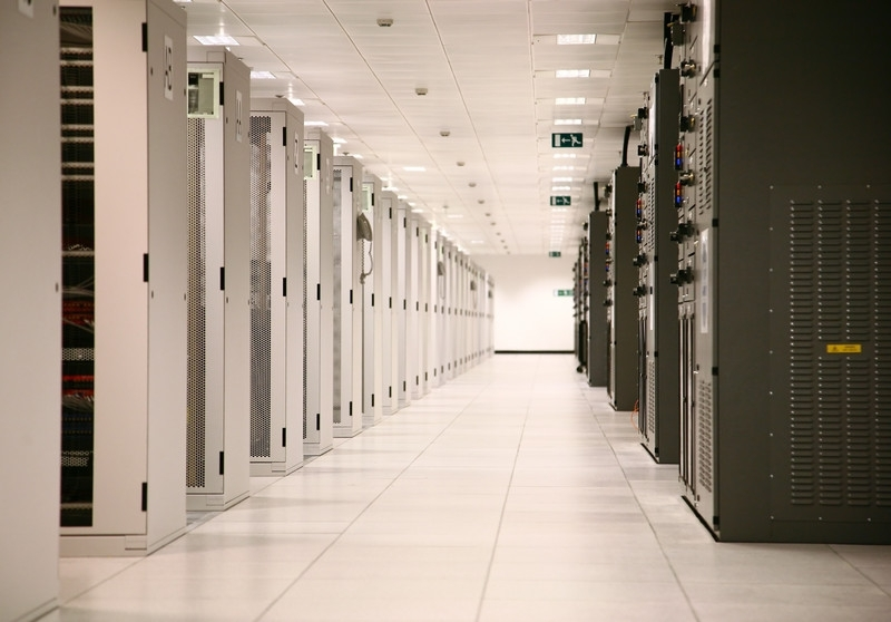 top security features for colocation data centers in new york city