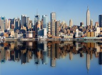 Why Are There So Many Colocation Providers in New York City?