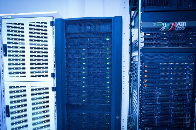 Mississippi Data Center