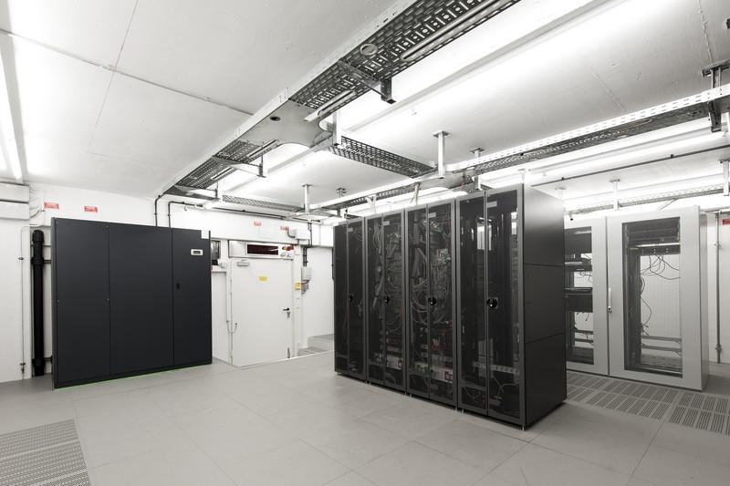 Montana Data Center