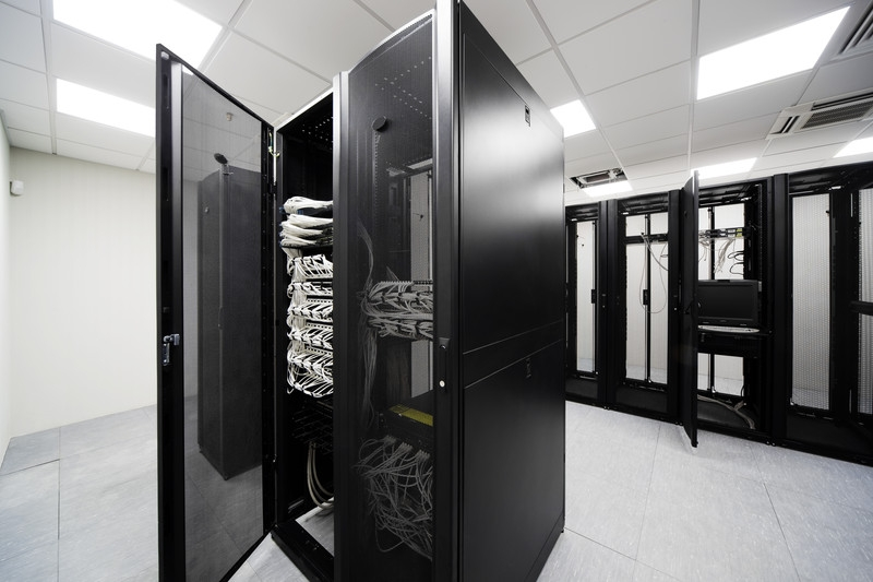 Nebraska Data Center