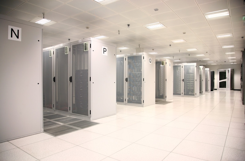 Newton Data Center