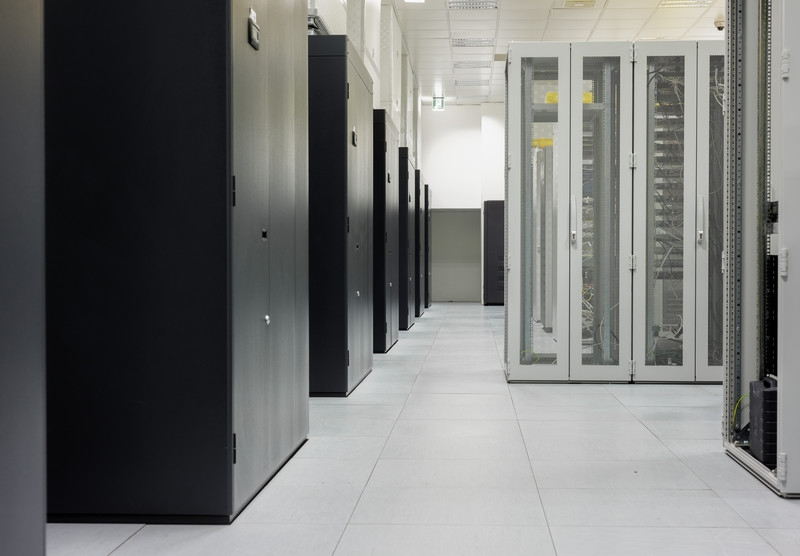 Omaha Data Center