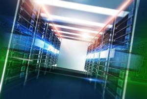 Five Biggest Benefits of Server Virtualization