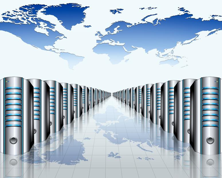 A Brief History of Cloud Computing