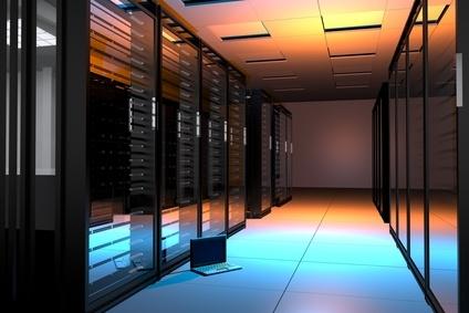 Servers Room:servers,network,networks,computers,computer,database,datacenter,data,hosting,dedicated,shared,virtualization,virtual,ip,racks,rack,room,place,hosted,host,admin,administrator,web,websites,website,ecommerce,e-commerce,3d,render,illustration,horizontal,hallway,hall,laptop,screen,display
