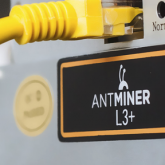 Antminer Firmware Upgrades S9