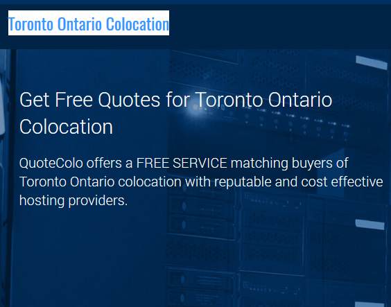 Toronto-Ontario-canada-mining-colocation