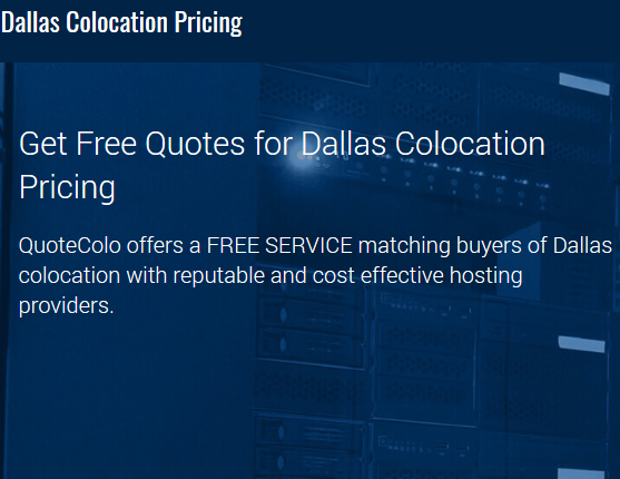 dallas-colocation-pricing