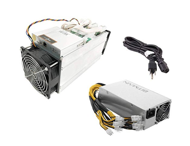 Bitcoin Miners For Sale - Buy Bulk, New and Used ASIC Miners
