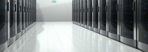 New Jersey Colocation Data Center